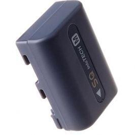 AVACOM za Sony NP-FM50, QM50 Li-Ion 7.2V 1100mAh 7.9Wh tmavě šedá