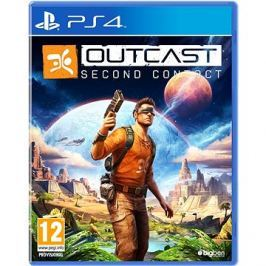 Outcast - Second Contact - PS4