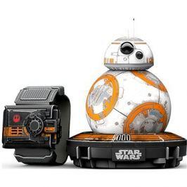Sphero BB-8 Star Wars Special Edition + Sphero Force Band