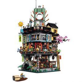 LEGO Ninjago 70620 City