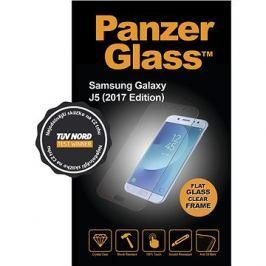 PanzerGlass Edge-to-Edge pro Samsung Galaxy J5 2017 černé
