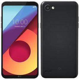 LG Q6 (M700A) Dual SIM 32GB černá