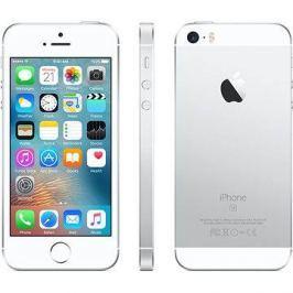iPhone SE 128GB Stříbrný