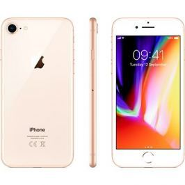 iPhone 8 256GB Zlatý
