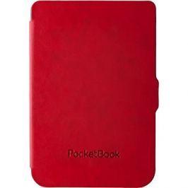PocketBook Shell černo-červené