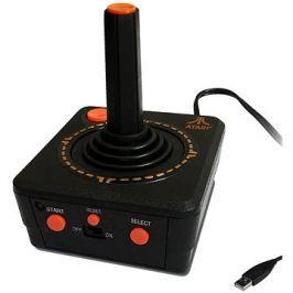 Atari Vault Bundle with USB Joystick
