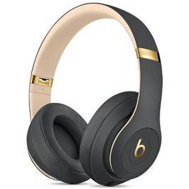 Beats Studio3 Wireless - stínově šedá