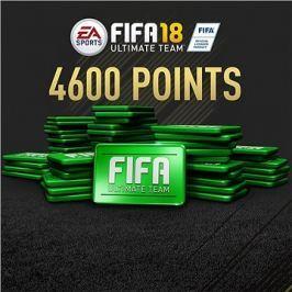 4600 FIFA 18 Points Pack - PS4 HU Digital