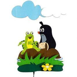 Dodo LED Krtek a žabka