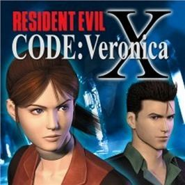 Resident Evil Code: Veronica X - PS4 HU Digital