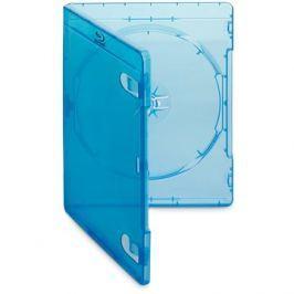 Cover IT Krabička na Blu-ray média modrá,10ks/bal