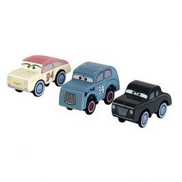KidKraft Cars 3 Sada autíček- Varianta 2