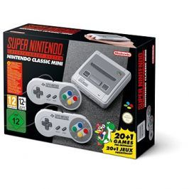 Nintendo Classic Mini - Super Nintendo Entertainment System ( SNES )