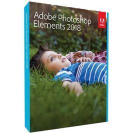 Adobe Photoshop Elements 2018 MP ENG
