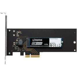 Kingston KC1000 960GB s adaptérem do PCIe