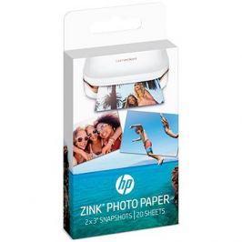 HP ZINK Sticky-Backet Photo Paper