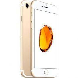 iPhone 7 256GB Zlatý
