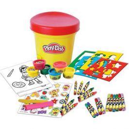 Play-Doh – Kreativní kyblík