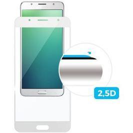 FIXED Full-Cover pro Huawei Nova Smart bílé