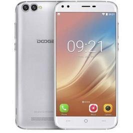 Doogee X30 16GB Silver