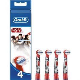 Oral-B Kids StarWars náhradní hlavice 4ks
