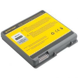 PATONA pro ntb APPLE PowerBook G4 4400mAh Li-Ion 14, 4V