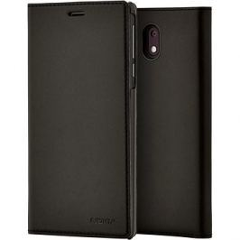 Nokia Slim Flip Case CP-303 for Nokia 3 Black