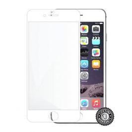 Screenshield APPLE iPhone 6 Plus / 6S Plus na displej white
