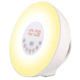 IMMAX Radiobudík s RGB LED podsvícením