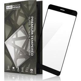 Tempered Glass Protector Rámečkové pro Nokia 5 Černé