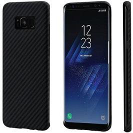 Pitaka Aramid case Black/Grey Samsung Galaxy S8