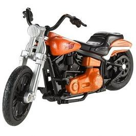 Hot Wheels Motorka Rollin' Thunder