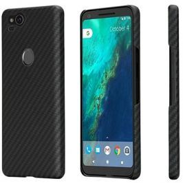 Pitaka Aramid case Black/Grey Google Pixel 2