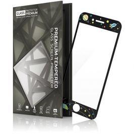 Tempered Glass Protector 0.3mm pro iPhone 5/5S/SE, Obrázkové, CT09