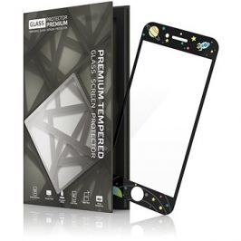 Tempered Glass Protector 0.3mm pro iPhone 7/8, Obrázkové, CT09