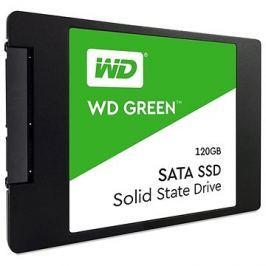 WD Green 3D NAND SSD 120GB 2.5