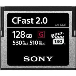 SONY G SERIES CFAST 2.0 128GB