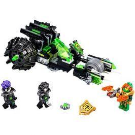LEGO Nexo Knights 72002 Dvojkontaminátor