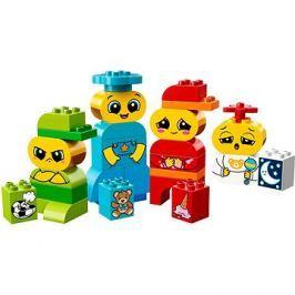 LEGO DUPLO My First 10861 Moje první pocity