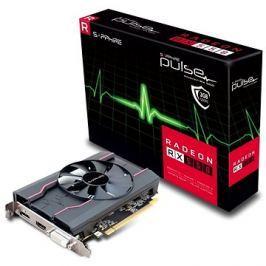 SAPPHIRE PULSE Radeon RX 550 2G OC