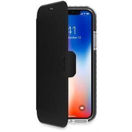 CELLY Hexawally pro Apple iPhone X černé