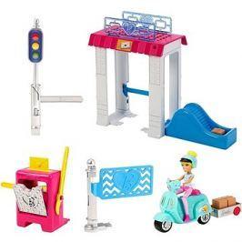 Barbie Mini pošta herní set