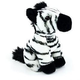 Rappa Zebra sedící