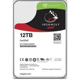 Seagate IronWolf 12TB