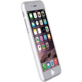 Krusell ARVIKA pro Apple iPhone 7, stříbrné