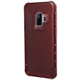 UAG Plyo Case Crimson Red Samsung Galaxy S9