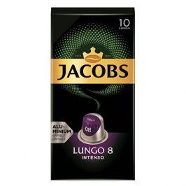 Jacobs Lungo Intenso 10ks