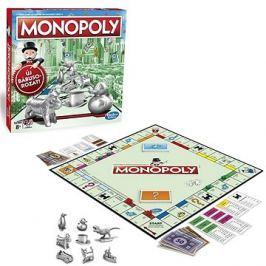 Klasszikus Monopoly