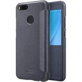 Nillkin Sparkle S-View pro Xiaomi Mi A1 Black