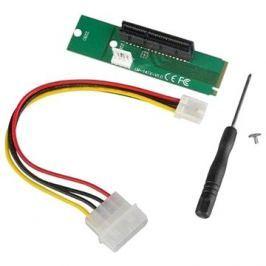ANPIX redukce z NGFF M2 (key M) na PCI-E 4x